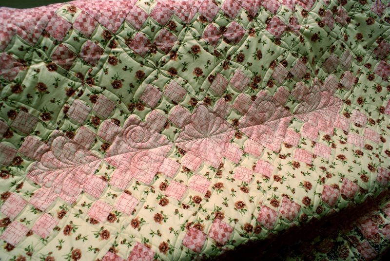 29 best Blooming 9-patch quilt patterns images on