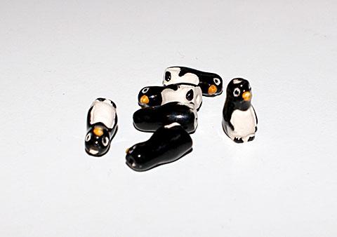 penguin-beads